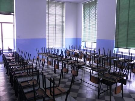 Sospensione del servizio di refezione scolastica dal 19.04.2021 al 30.04.2021
