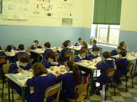Servizio di refezione scolastica a.s. 2020/2021 – Avvio servizio economato